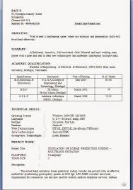 Resume Free Online by Free Resume Building Online Resume Maker Student How To Write A