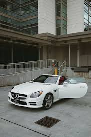 white girly cars mercedes benz slk u2014 minimally minimal