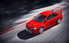 mitsubishi evolution concept mitsubishi lancer evolution speed ever