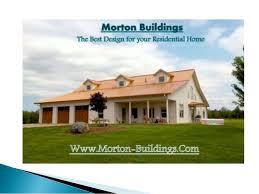 Build Dream Home Morton Buildings The Best Economical Way To Build Your Dream Home