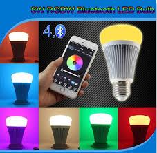 Led Light Bulb Speaker Bluetooth Speaker Bulb Bluetooth Led Light Bulb Color Changing By