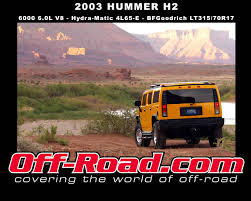 hummer poised and ready for new growth opportunity off road com