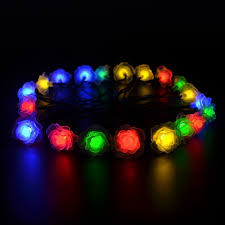 Rose Lights String by Online Get Cheap Rose Lights String Aliexpress Com Alibaba Group