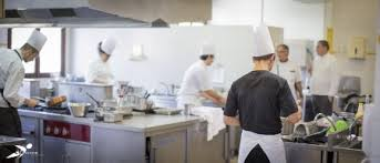 apprentissage en cuisine restauration apprentissage les clés du succès