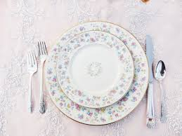 wedding china patterns new china patterns packages and more at vintage weddings