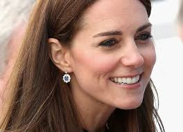 kate middleton earrings the sweet stories the sentimental jewelry prince william