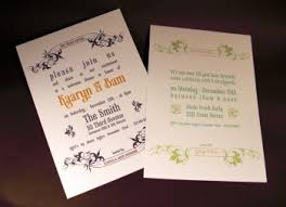 morning after wedding brunch invitations wedding brunch invitation exquisite affairs productions inc