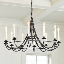 12 Light Chandeliers Collins 12 Light Chandelier I Can Absolutely Recreate This Design