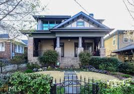 4 Bedroom Houses For Rent In Atlanta Atlanta Ga Real Estate Atlanta Homes For Sale Realtor Com