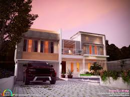 blueprint plan with house architecture kerala home design and