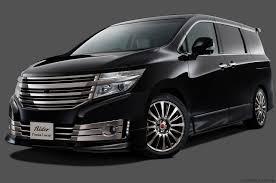 2017 nissan minivan nissan elgrand 2593758