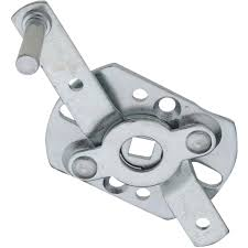 garage door lock parts national swivel lock n280701 do it best