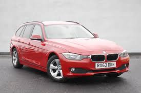 red bmw used bmw 3 series red for sale motors co uk