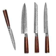 popular kitchen knives 5 set buy cheap kitchen knives 5 set lots