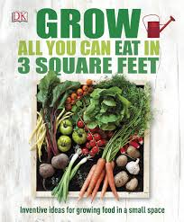 Metre To Square Feet by Square Metre Gardening Amazon Co Uk Mel Bartholomew