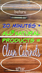 kitchen cabinet cleaner best home furniture decoration 17 best ideas about cabinet cleaner on pinterest cleaning get grease off kitchen cabinets easy and naturally