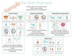 birth plan sample best 25 parenting plan ideas on pinterest