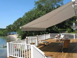 Automatic Patio Cover Shade U0026 Shutter Systems Inc Weather Protection U0026 Outdoor Living