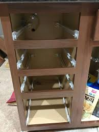 Kitchen Cabinet Boxes The Fastest Way To Paint Kitchen Cabinets With The Best Results