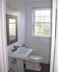 Half Bathroom Designs by New Half Bathroom Ideas Home Design