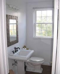 new half bathroom ideas home design