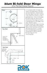 cabinet hinge adjustment adjusting cabinet hinges bi fold hinge back side shows how to