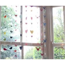 window decorations 70 awesome window décor ideas digsdigs top 30