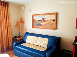 Art Of Animation Resort Family Suite Floor Plan by Wdw 2017 Day 1 Art Of Animation Cars Suites And Saving On Food