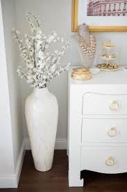 glass floor vases 4388