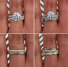 build engagement ring how to build the ring stack engagement 101
