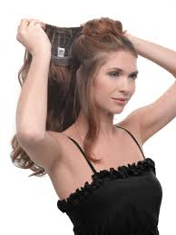 Daisy Fuentes Hair Extensions Reviews by 23
