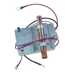 voltage regulators for mercruiser inboards