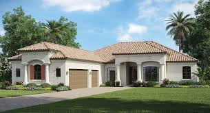 napoli new home plan in lakewood national classic homes by lennar
