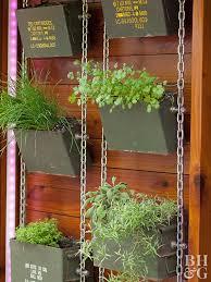 vertical gardens vertical gardening better homes gardens