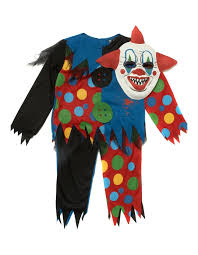 8 best scary clown images on pinterest scary clowns costume for