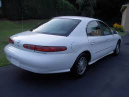 ford taurus third generation wikipedia