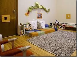 chambre bébé montessori amenagement chambre bebe montessori visuel 4