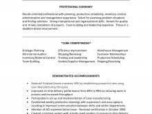 scheduler resume free resume
