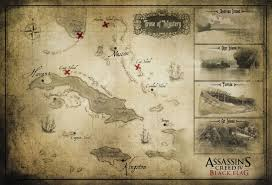 Bermuda Triangle Map What We Want From Aciv And What We Can Expect Forums Page 13