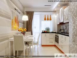 Universal Kitchen Design by Contemporary Furniture 2015