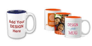 design your own mugs custom logo printed cup thermo caneca