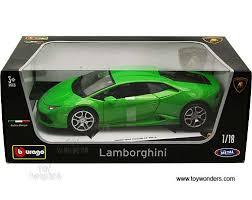 lamborghini diecast model cars lamborghini huracan lp 640 4 top 11038gn 1 18 scale bburago