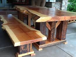 Wooden Benchs Lovable Handmade Wooden Benches Handmade Redwood Bench Made Of