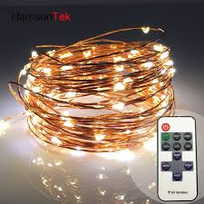 ultra thin wire led lights 50x wholesale discount price 10m 100 dimmable led ultra thin copper