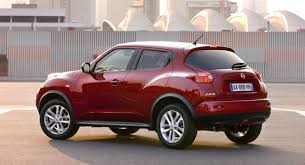 nissan juke red nissan juke priced from 21 990 photos 1 of 2