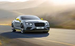 old bentley continental bentley continental gt speed black edition goes on sale evo