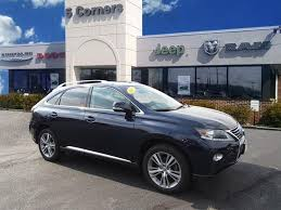 lexus is350 for sale los angeles 50 best used lexus rx 350 for sale savings from 2 949
