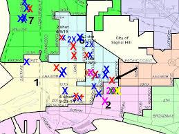 Gang Map Update Lbpd Says Man Murdered Sunday Morning Walnut 11th St Wasn