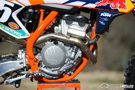2015 ktm 250sx f factory edition first ride photos motorcycle usa