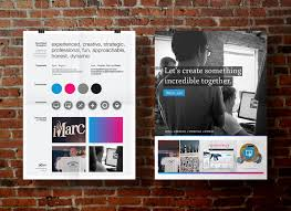 design definition in advertising setting the mood with mood boards imarc a digital agency